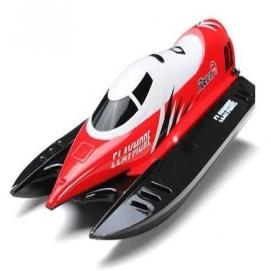 قایق  مدل  B