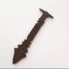 نیزه چوبی