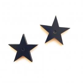 ستاره چوبی