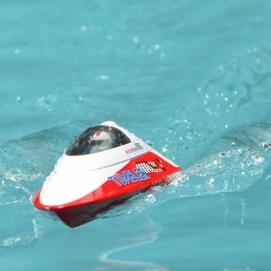 قایق مدل C
