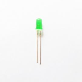 LED سبز  (10 تایی)