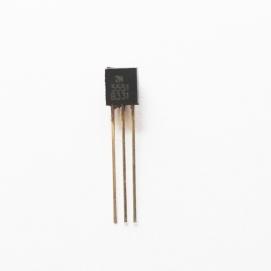 ترانزیستور 2N5551  (پنج تایی)