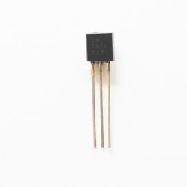 ترانزیستور   2N3906  ( پنج تایی)