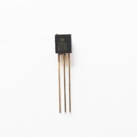 ترانزیستور   2N5551  ( پنج تایی)