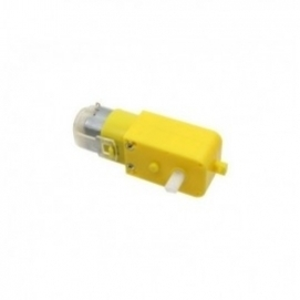 موتور زرد