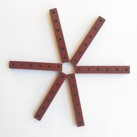 لینک چوبی