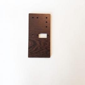 مستطیل چوبی هرزگرد-سروو