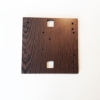 مربع بزرگ چوبی  (ترم 9 تخصصی)