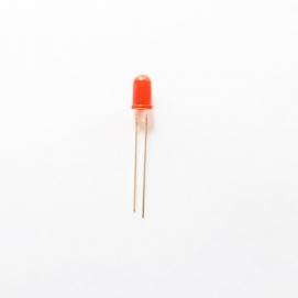LED  قرمز  (10 تایی)